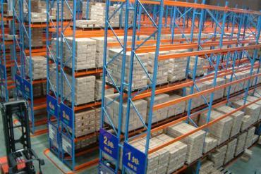 9 mẫu giá kệ sắt để hàng công nghiệp được ưa chuộng