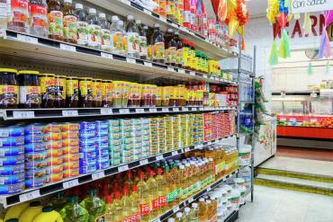 Kệ siêu thị giá rẻ hcm Eurorack bao nhiêu?