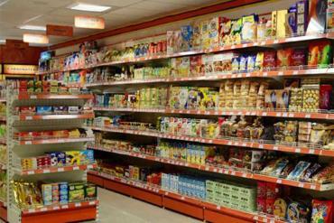 Mua kệ siêu thị giá rẻ nhất tphcm hiện nay