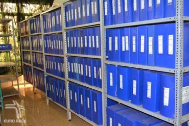 Báo giá kệ sắt để hồ sơ tài liệu – Giá ưu đãi cập nhật 2021