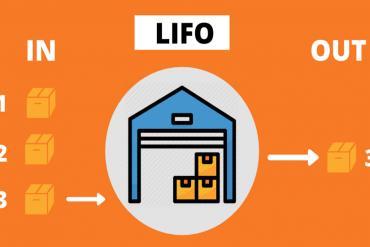 Quản lý kho LIFO là gì? Khi nào mới sử dụng LIFO?