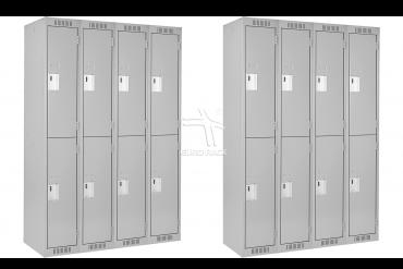 Tủ locker và thiết bị phụ trợ kho